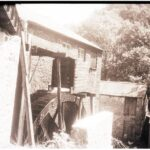 Cleve Mill - 1940