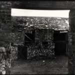 Old Steddaford Farmhouse and Barn - Unknown