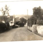 Sticklepath Village and Methodist Chapel - Unknown