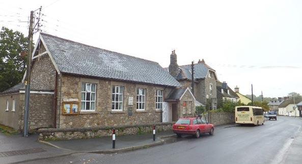 Sticklepath Village Hall