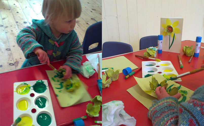 Jack & Jill Baby & Toddler Group
