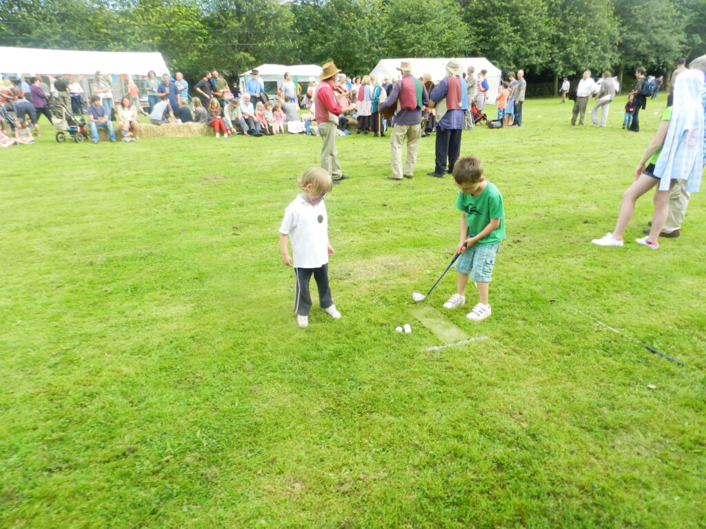 Village Day & Flower Show 2012 02