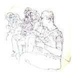 Sticklepath Village - Devvy Folk Sessions