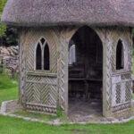 Sticklepath Village Quaker Burial Ground
